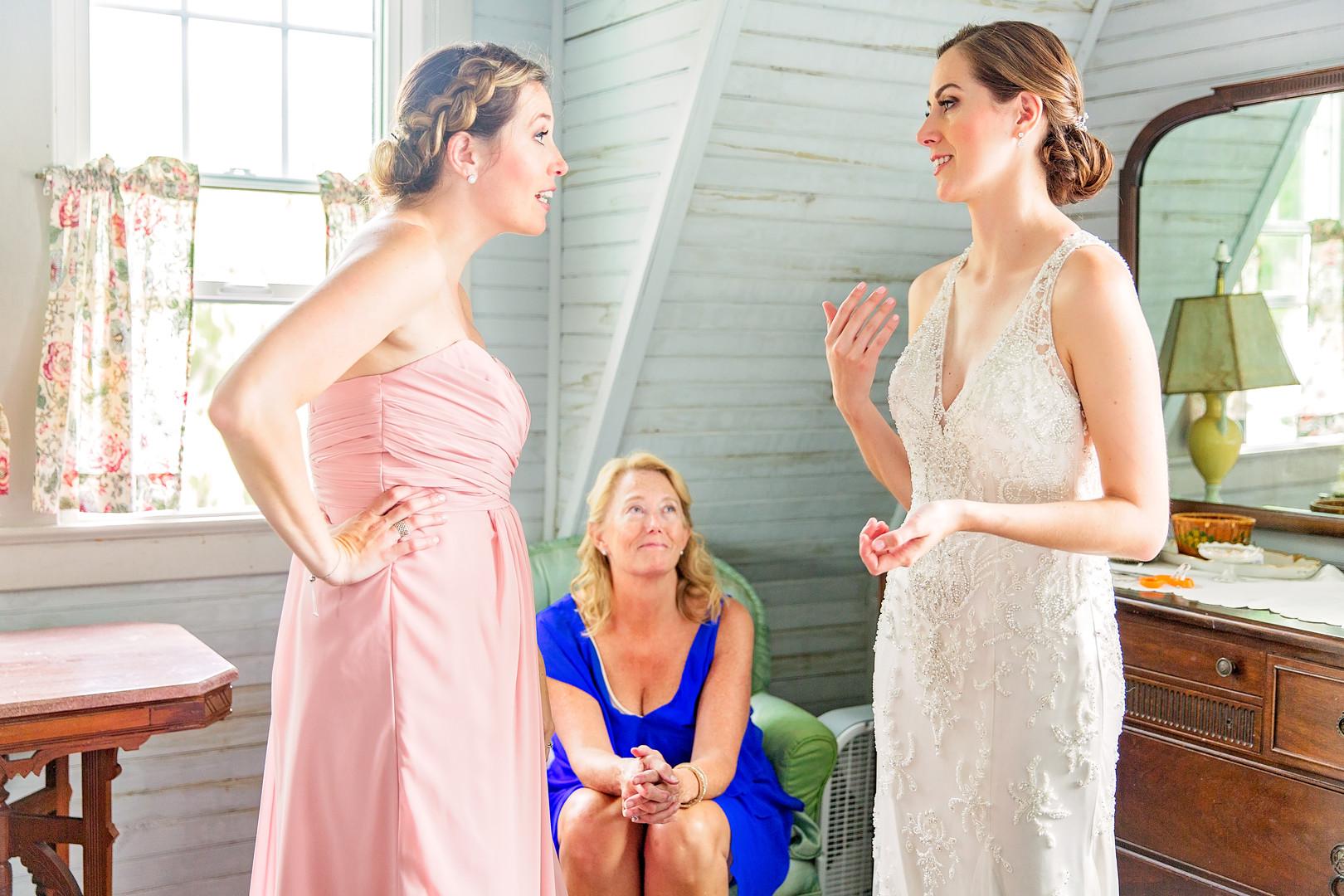 Wedding, New York