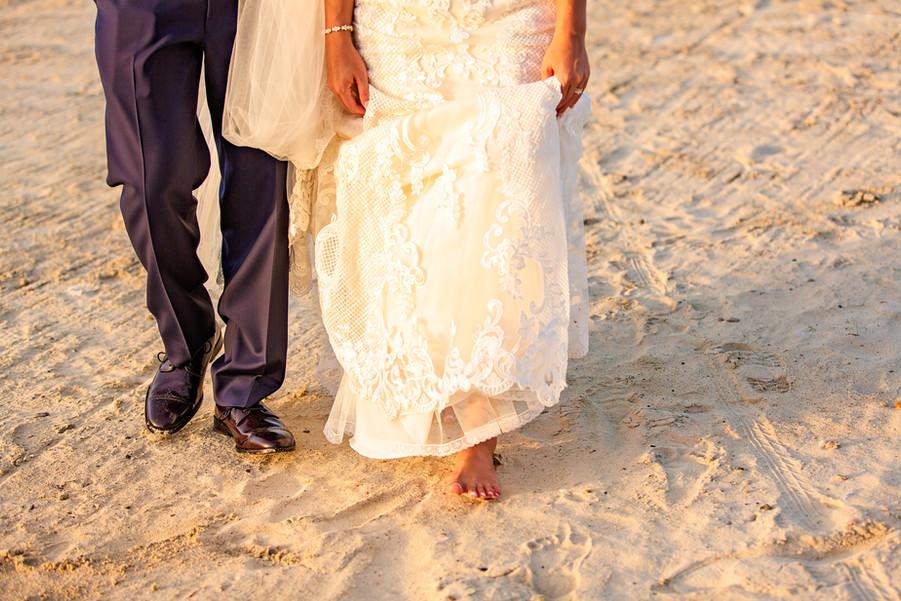 Wedding | Roatan, Honduras