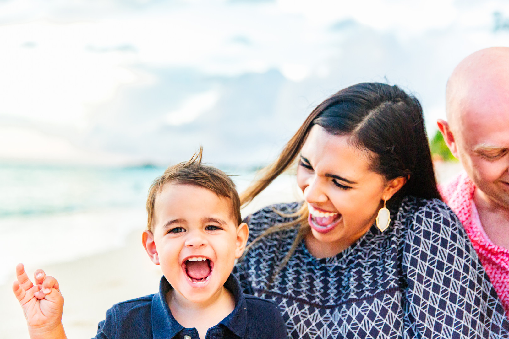 Lifestyle Family Photographer | Field Lo