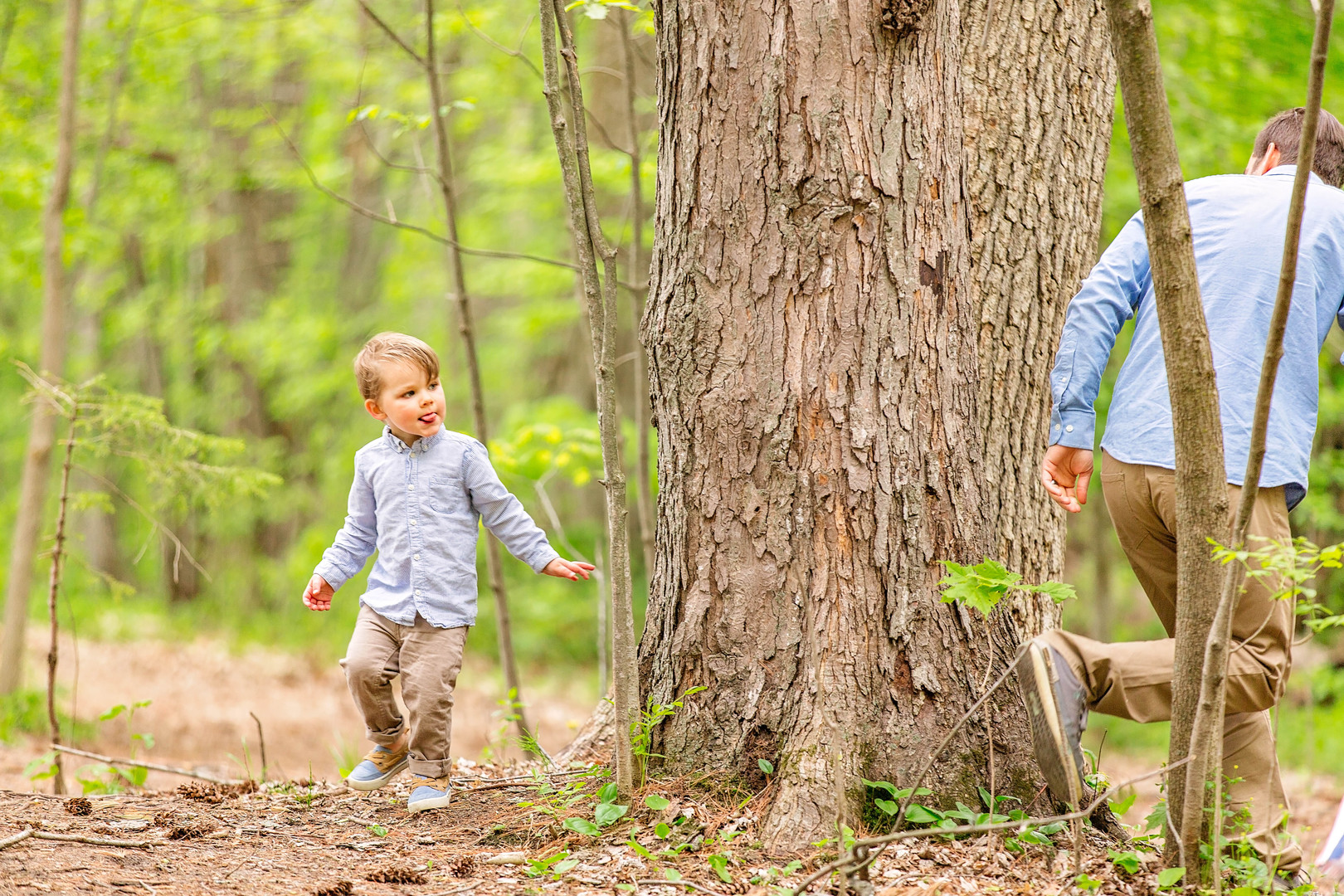 Lifestyle Family Photographer | Location