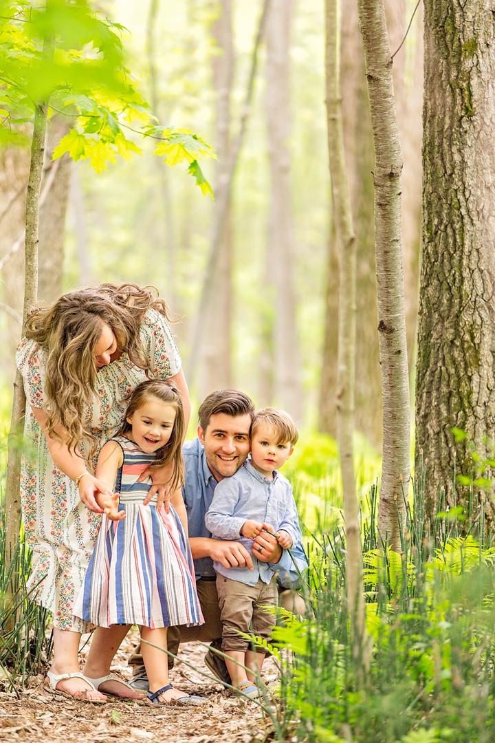Lifestyle Family Photographer   Location