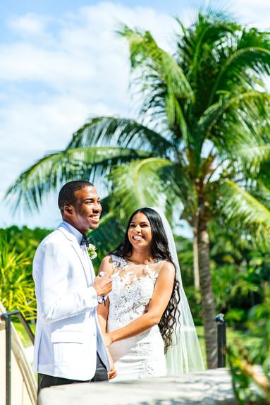 Wedding Cayman Islands