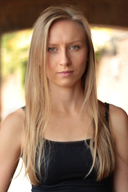Model Jade Borkowski