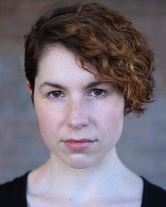 Actress Eloise Kay