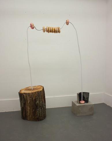 Dick Serra's Incomplete Dozen w/ Log