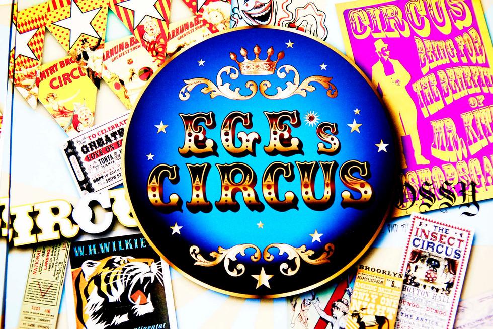 EGE'S CIRCUS