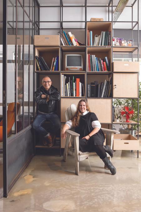 TAMER YILMAZ & AYTEN ALPUN