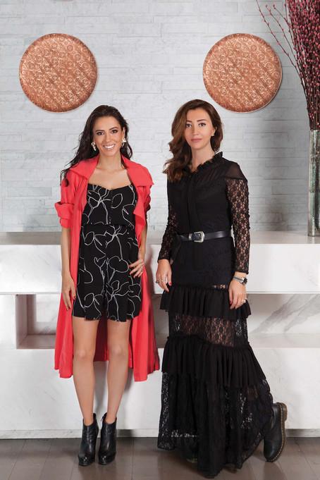 TANEM SIVAR & CEYDA BALABAN