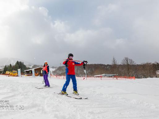 滑雪課程好貴,值得去上課嗎❓❓