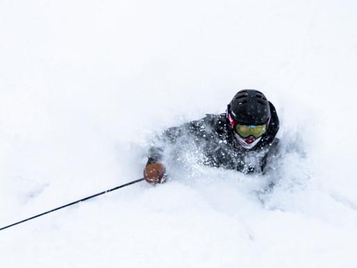 【講座來囉❗️Phil教練分享二世谷滑雪】