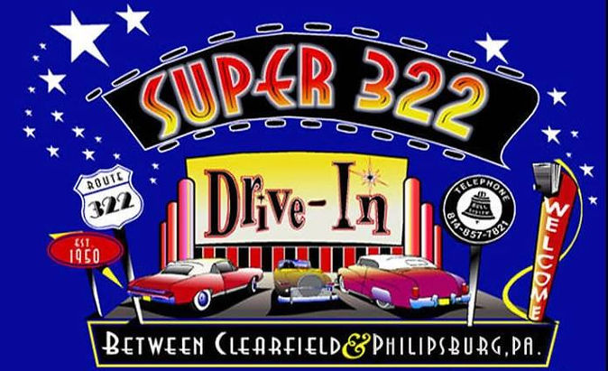 Super 322 Drive-in Image