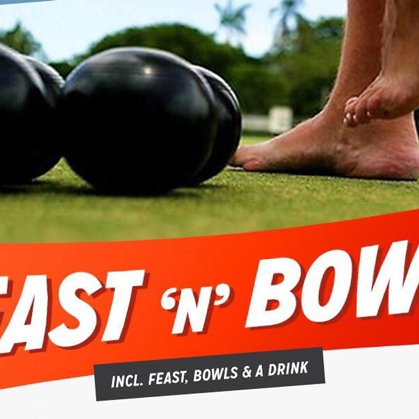 Feast 'N' Bowls
