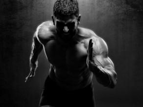 31 Minute Cardio Blast - Go the extra mile