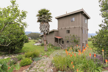 Point Reyes House