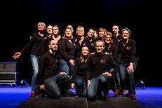 Chorale 6 - Groupe Vocal BAT'S - Mouvaux