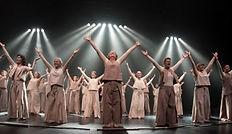 Chorale 19 - Polygammes-Toute-cette-beau