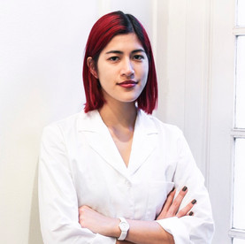 emma sulkowicz: the healing touch
