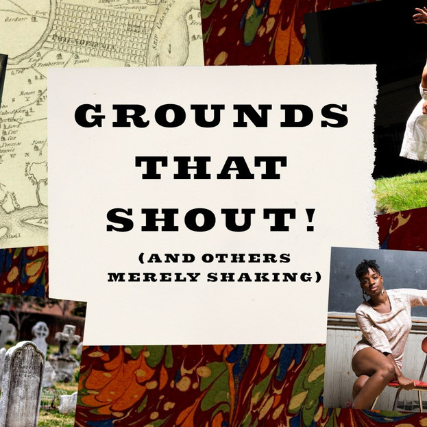 grounds that shout