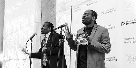 spoken word poets