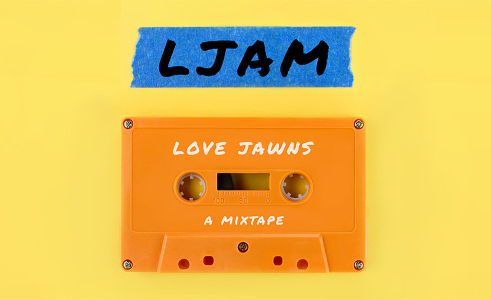 Love Jawns (LJAM) Hero Image