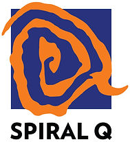 Spiral Q Logo