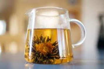 Herbal CBD Chamomile Tea