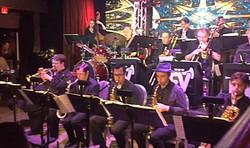 Frank Vardaros Jazz Orchestra
