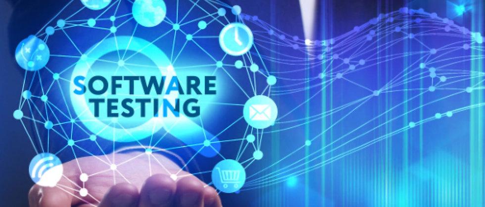 Software Testing:Internship+Training+Career Counselling+Resume& LinkedIn Profile