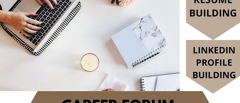 Career Form