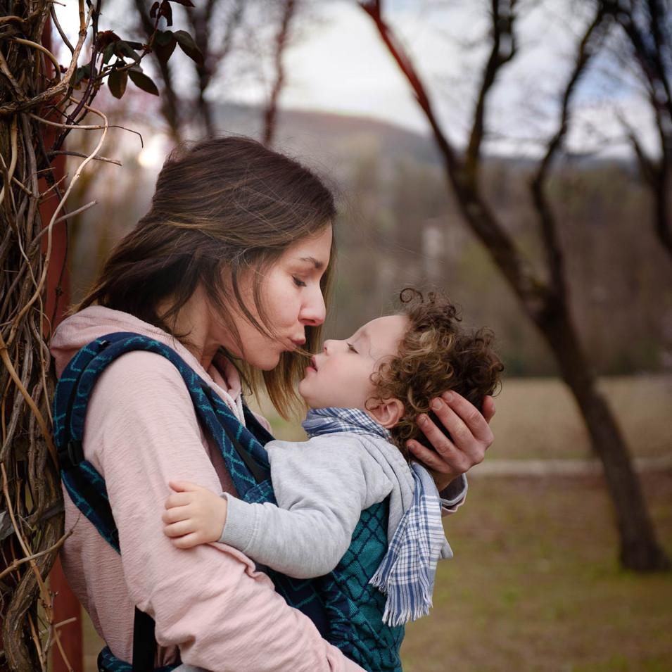 I love you Mamma - MariMar Fotografia