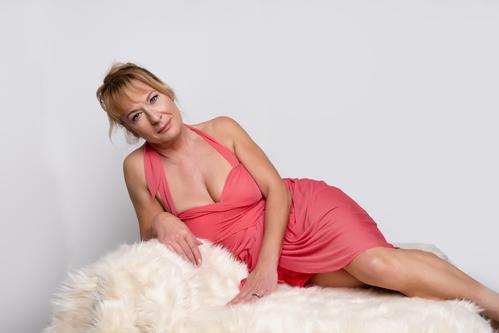 60 and fabulous Fiorella