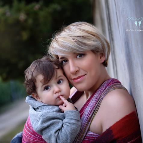 Maternità - MariMar Fotografia