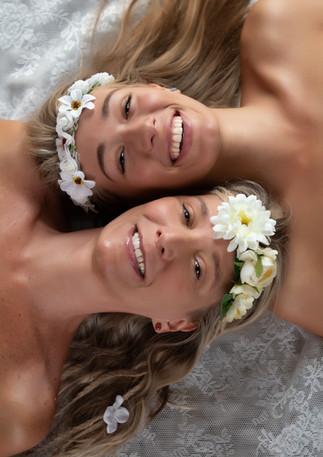 Madre e Figlia - MariMar Fotografica