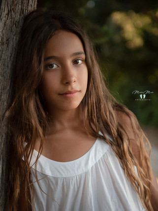 Mari<mar Gomez Portrait