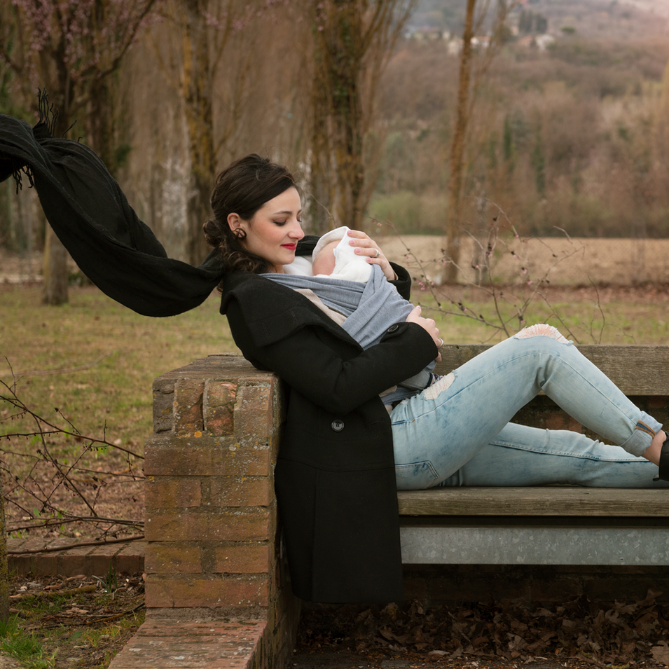 Motherhood - MariMar Fotografia
