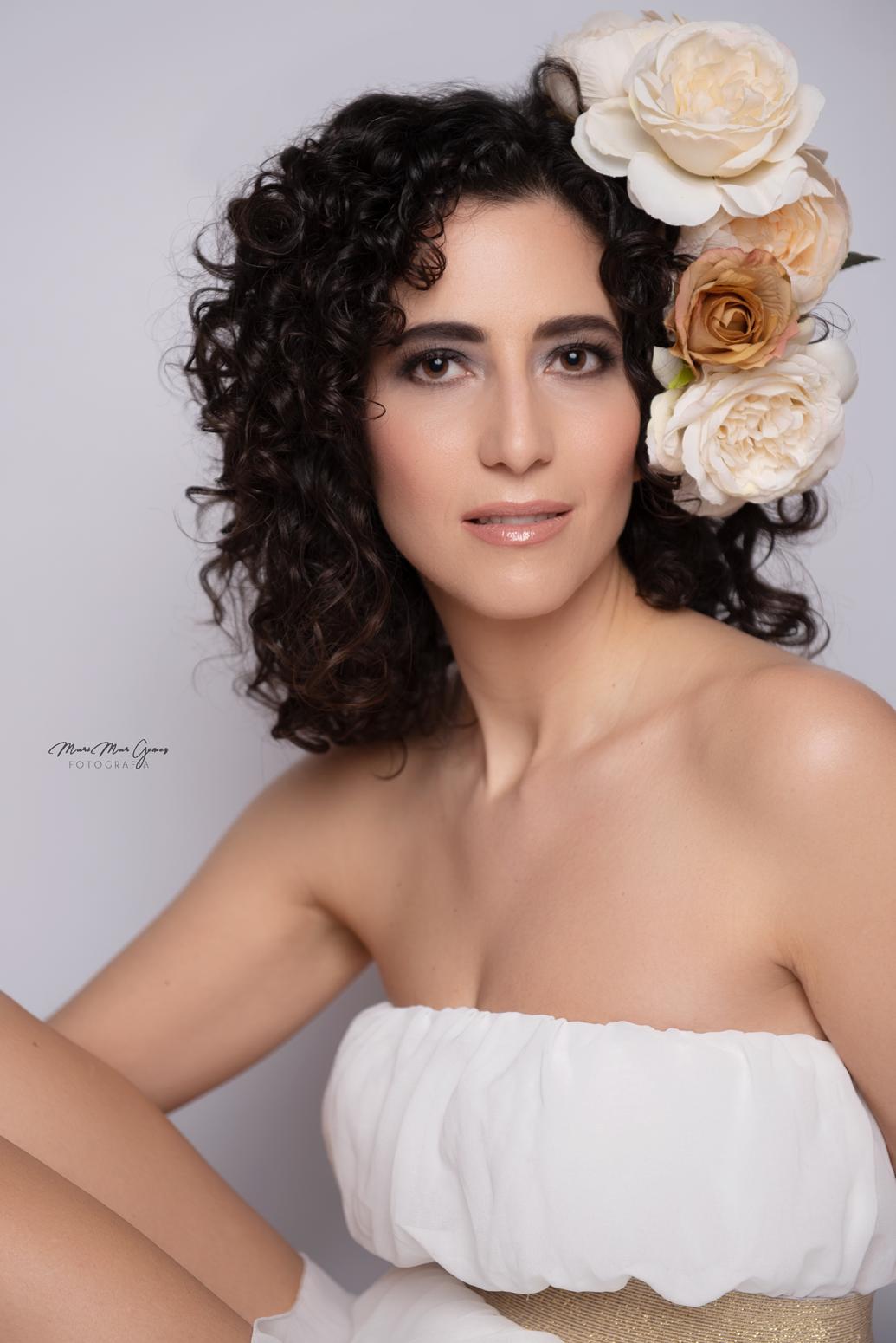 Laura Portrait