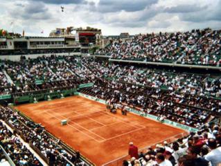 Interdiction d'offrir à la vente des billets pour Roland Garros sans l'autorisation de la Fédération