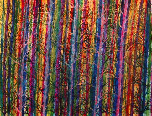 Tree Dimension