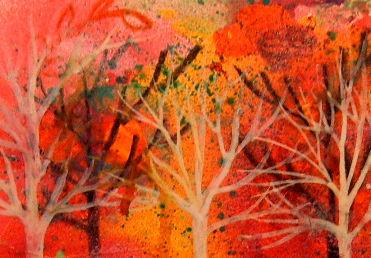 Compassion's 4D TreesT023m