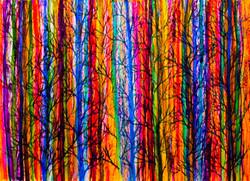 Treescape of Dreams