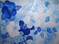 Sonata in Blue