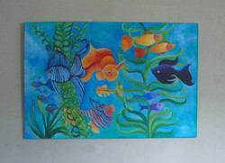 The Doctor's Fish