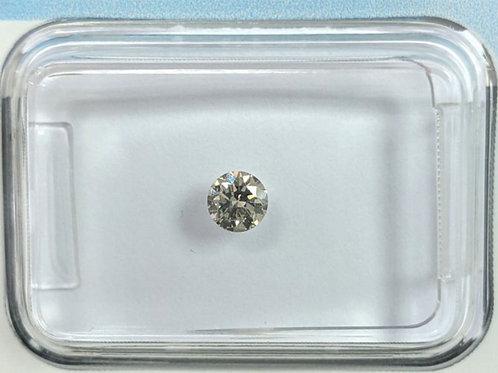 0.18ct N-O VS2 Diamond