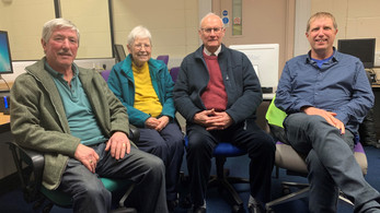 Ryecroft Community Hub - Local volunteers develop mobile app to help communities discover Walsall