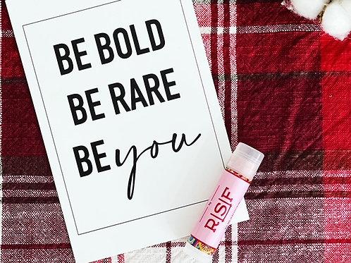 Rosé Lux Lip Balm