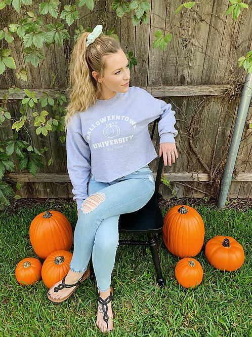 Halloweentown Sweatshirt