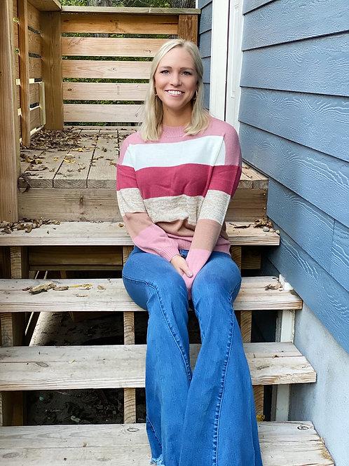 Chelsea Sweater