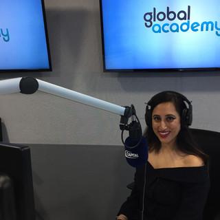 Radio Podcast: The Careers We Choose
