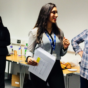 Workshop: 'How To Create Effective Poster Presentations'