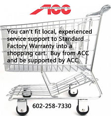 Full Service Distributor in AZ